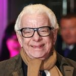 Barry Cryer