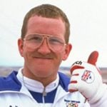 "Eddie ""The Eagle"" Edwards"