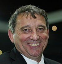 Graham Taylor: Football Manager