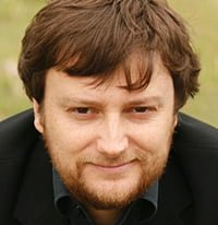 James Sherwood