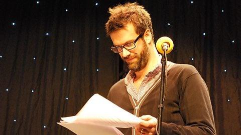 Marcus reading script