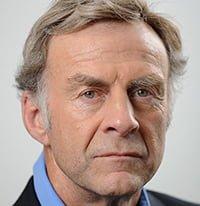 Ranulph Fiennes OBE