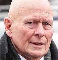 Wilf McGuinness