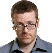 frankie boyle hurt like youve never been loved review