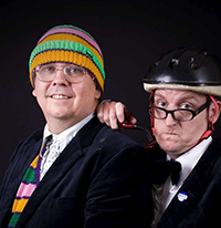Raymond & Mr Timpkins