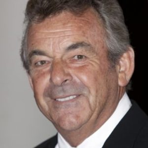 Tony Jacklin CBE