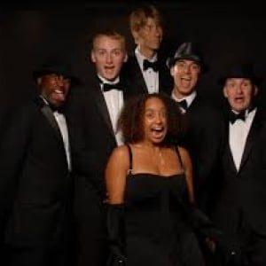 Black Hat Band