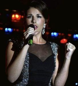 Jessica Lloyd