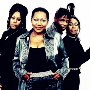 Boney M Ft. Liz Mitchell