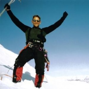 Neil Laughton Antarctic Cricket: The Ice Man Cometh - Up To Bat Next