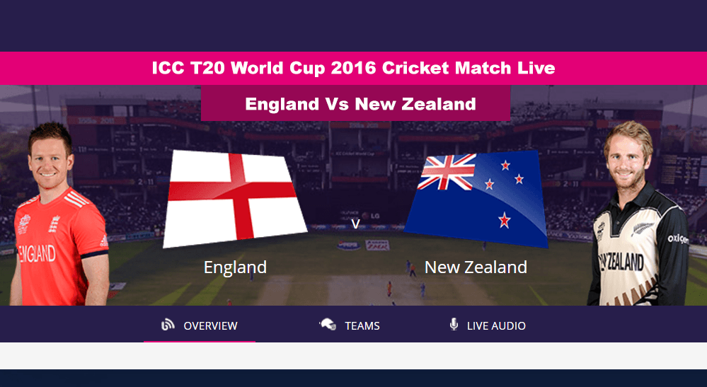 Semi-Final-1-England-Vs-New-Zealand-ICC-World-T20-2016-Watch-the-cricket-match-Live