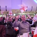 St George's Day Charity Lunch