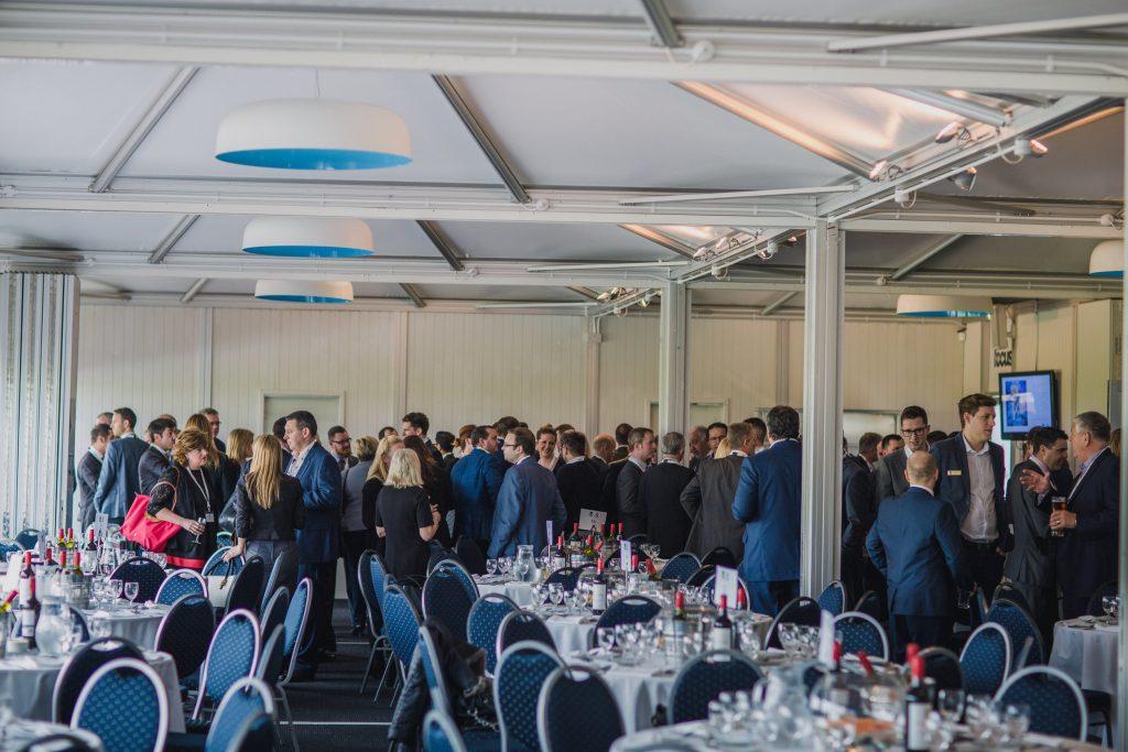 The Boundary Club Event April 2016