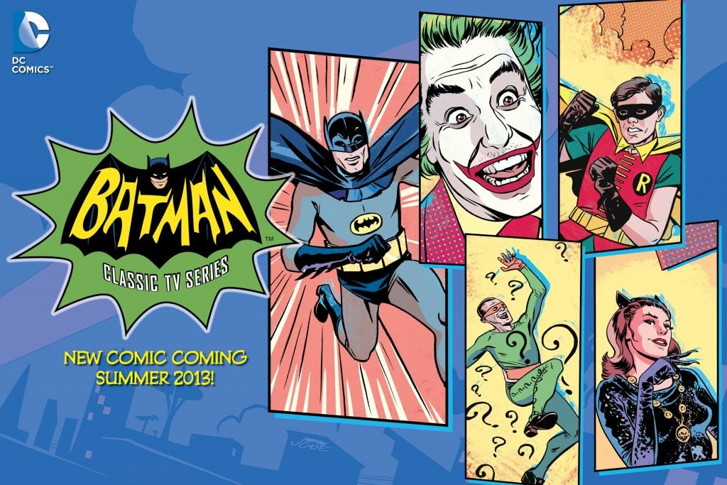 DCE-Batman-Classic-Comic-Poster
