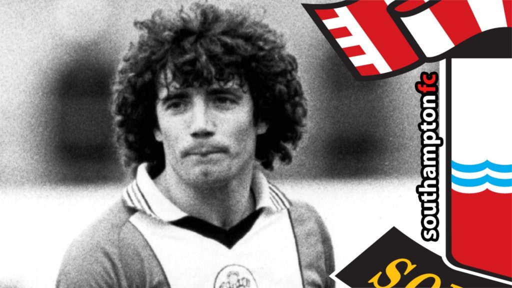 Kevin Keegan Saints