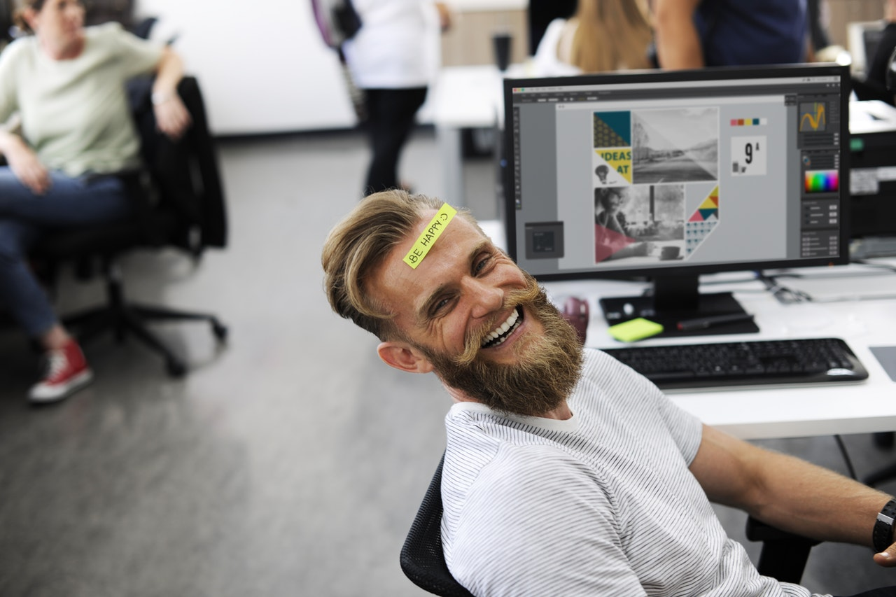 Humour At Work #2 - Clowning, Teasing & Satire in the Office