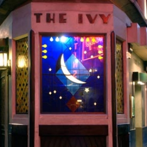 The Ivy Restaurant - Charity Sports Quiz