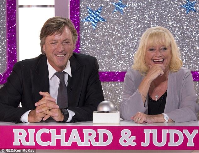 Richard & Judy