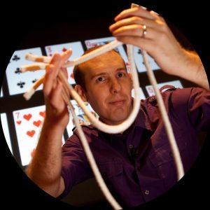 Dr Matt Pritchard
