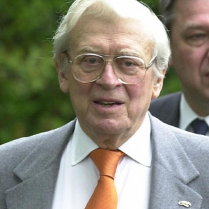 Jimmy Perry Comedy Writer