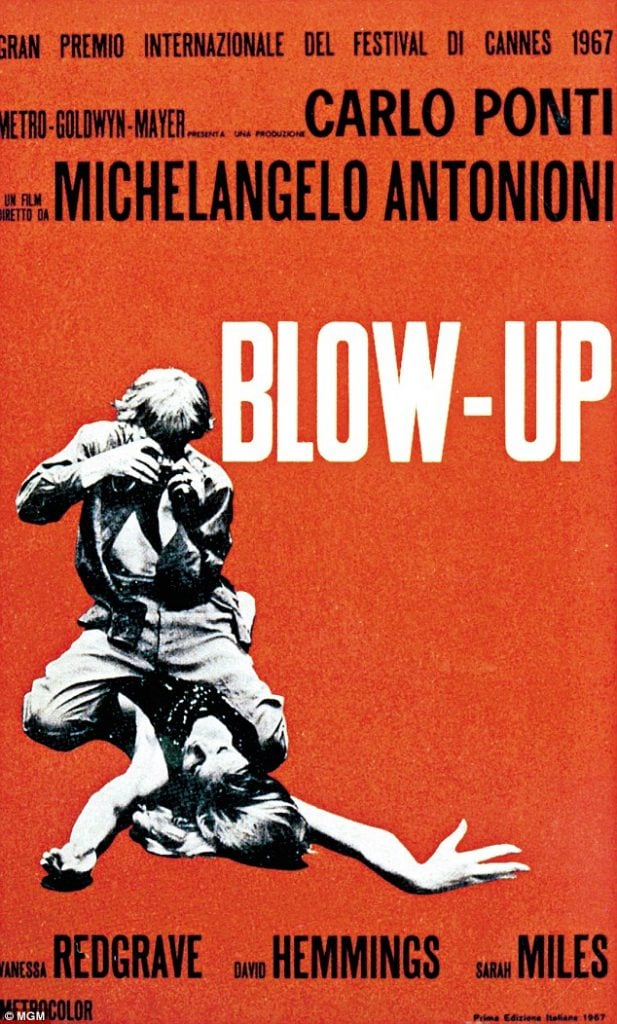 Film - Blow up