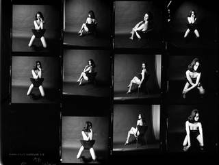 Christine keeler Photo
