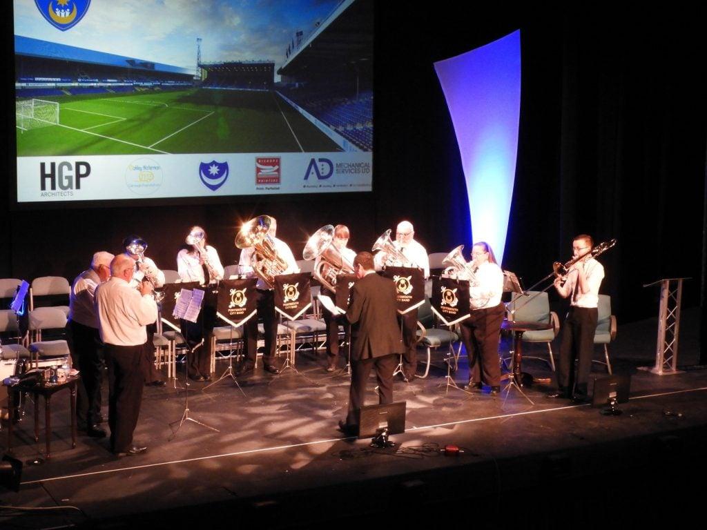 Portsmouth City Band