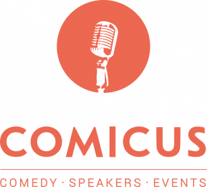 Hire a Comedian - After Dinner Speakers - Celebrity Personal Appearances - Keynote Speaker - Bands - Guest Speakers