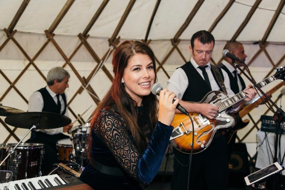 Jess Lloyd