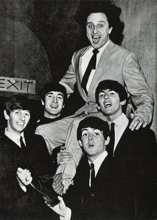 Ken Dodd & The Beatles