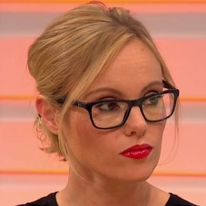 Michelle Dewberry