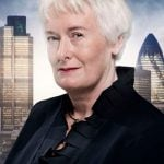 Margaret Mountford