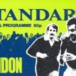 Football Nostalgia: The London Evening Standard 5-a-side tournament