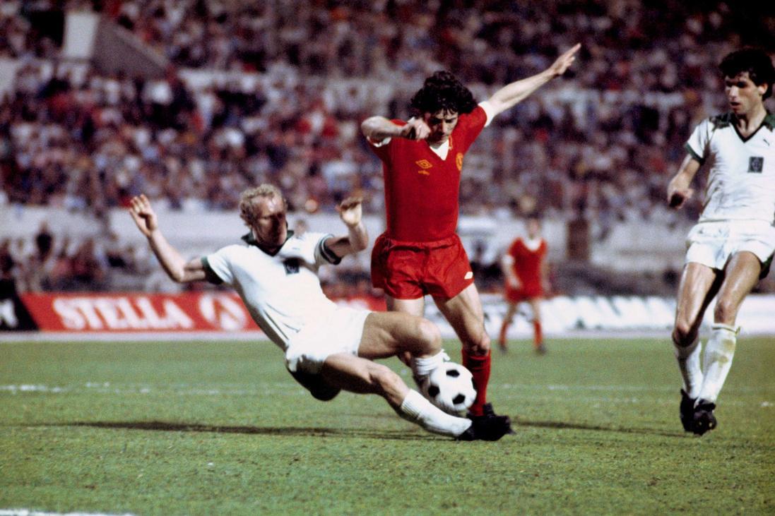 European Cup Final 1977
