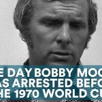 Bobby Moore: The Bogotá Bracelet Arrest Scandal