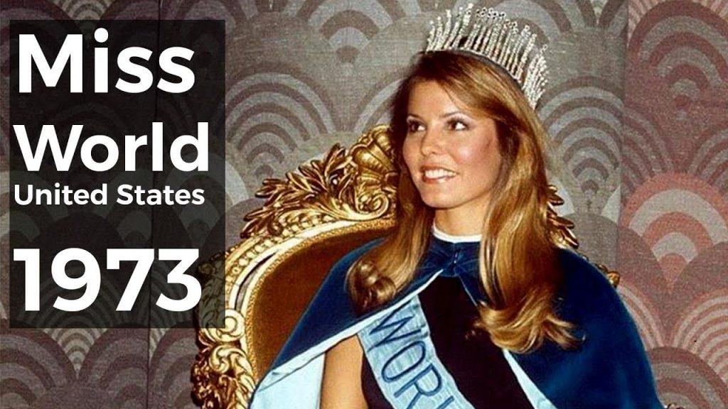 George Best & Miss World