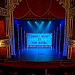 Comedy Nights @ The New Theatre Royal Lincoln