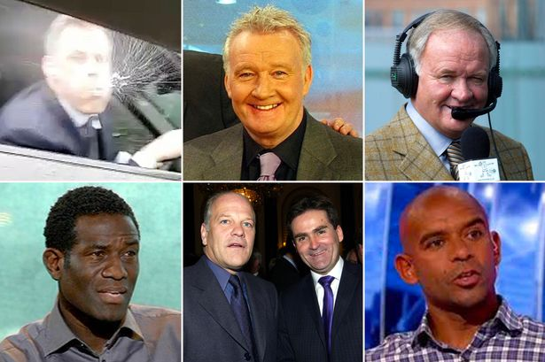 Famous Football Pundit Gaffes & Blunders
